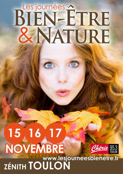 18e Journées Bien être & Nature à Toulon - 0