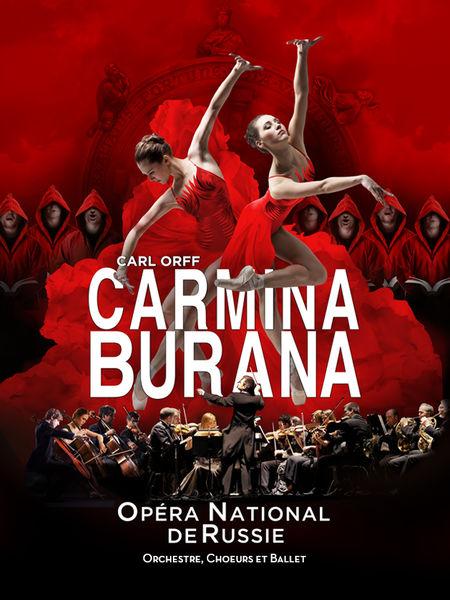 Danse – Carmina Burana à Toulon - 0