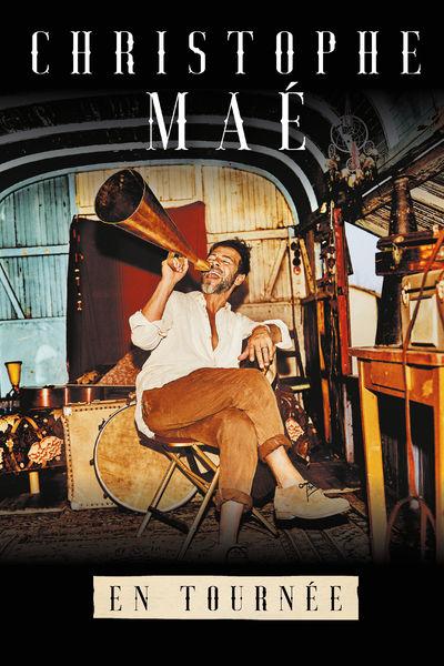 Concert – Christophe Maé à Toulon - 0