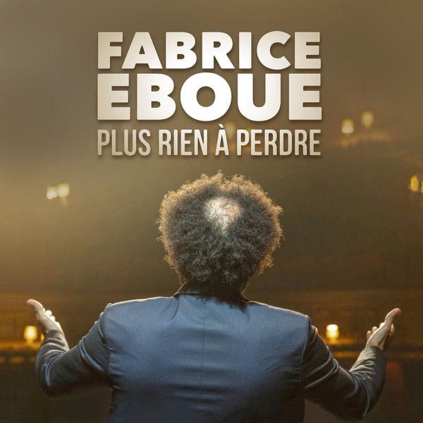 Fabrice Eboué: One man show à Hyères - 0