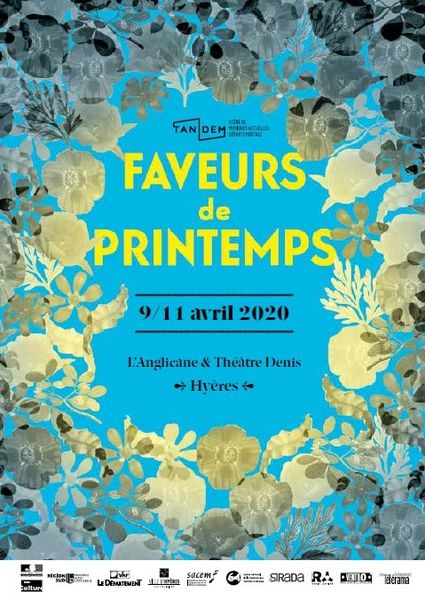 Faveurs de Printemps Festival (music) à Hyères - 0