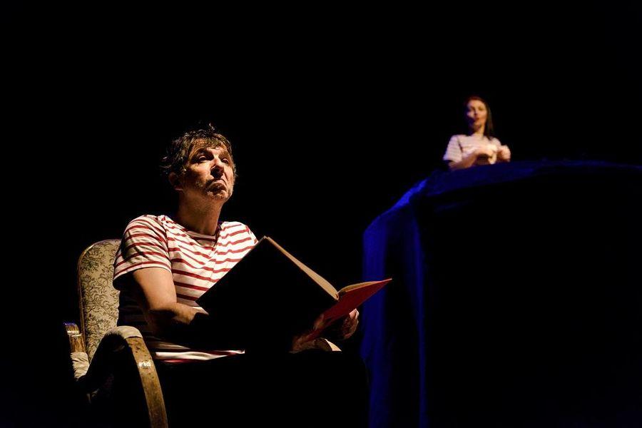 Chansons pour briser la coquille (theater for children) à Hyères - 4