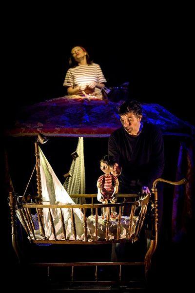 Chansons pour briser la coquille (theater for children) à Hyères - 5