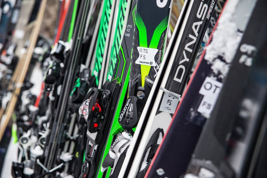 Cancelled: Ski Fair à Six-Fours-les-Plages - 0