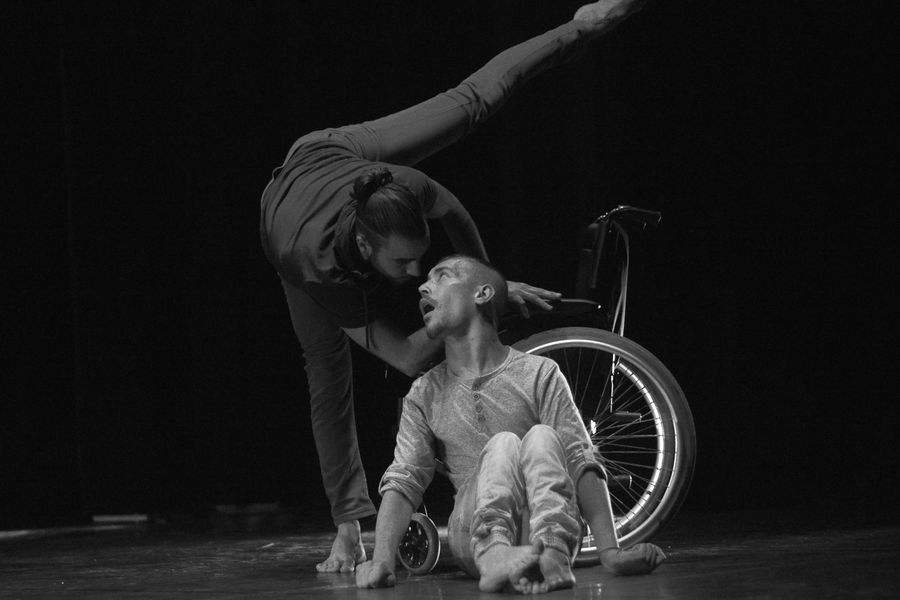 Entr'scenes show à Hyères - 9