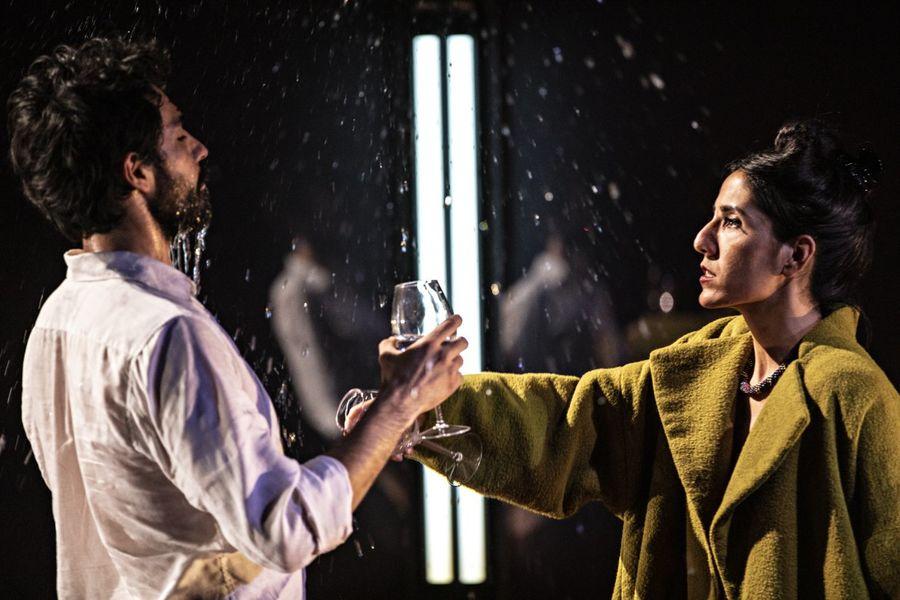 """Théâtre """"Sous d'autres cieux"""" à Ollioules - 4"""