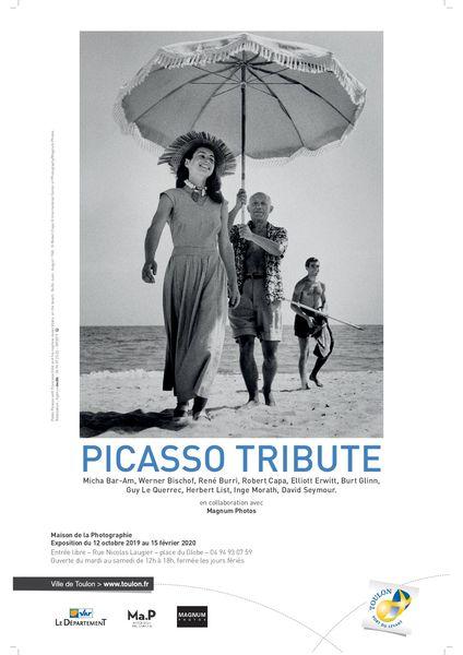 Picasso Tribute à Toulon - 0