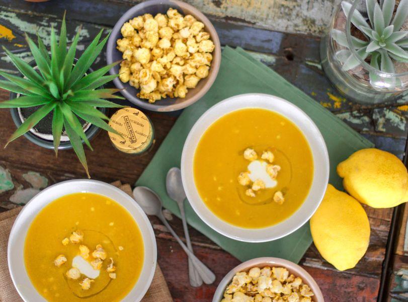 Faites de la soupe à Hyères - 1