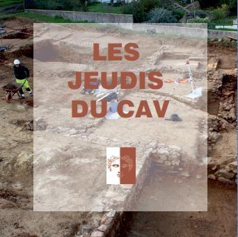 Conférence – Le Fort Napoléon, archéologie d'un monument… à Toulon - 0
