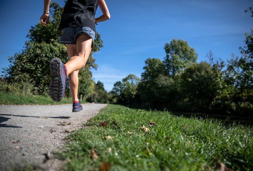 L'ayguadoise Running à Hyères - 0