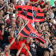 Rugby – Toulon vs Section Paloise à Toulon - 0