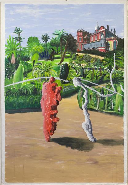 """Exposition """"Lux Fecit"""" d'Alun Williams à La Seyne-sur-Mer - 0"""