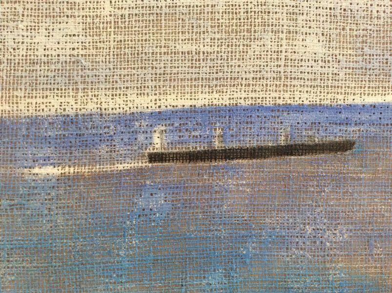 """Exposition """"Lux Fecit"""" d'Alun Williams à La Seyne-sur-Mer - 1"""