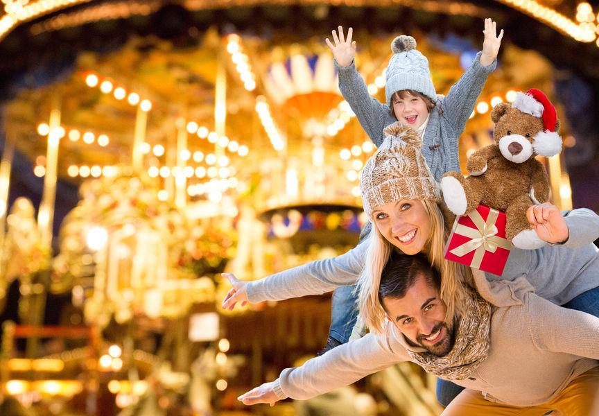 Noël aux Sablettes à La Seyne-sur-Mer - 0