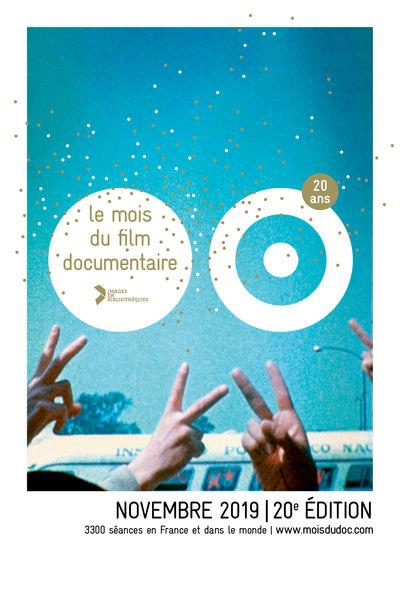 Exposition – Le mois du film documentaire 20e édition à La Valette-du-Var - 0