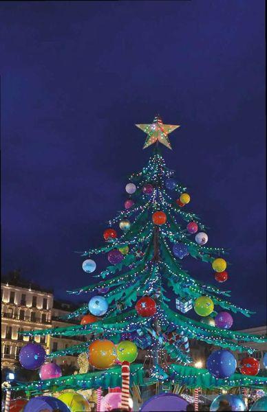 Noël à Toulon à Toulon - 1