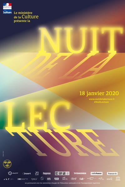 La Nuit de la Lecture à Toulon - 0