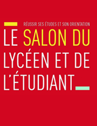 Salon du lycéen et de l'étudiant à Toulon - 0