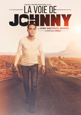 Reporté – Concert – Jean-Baptiste Guégan, « La voie de Johnny » à Toulon - 1