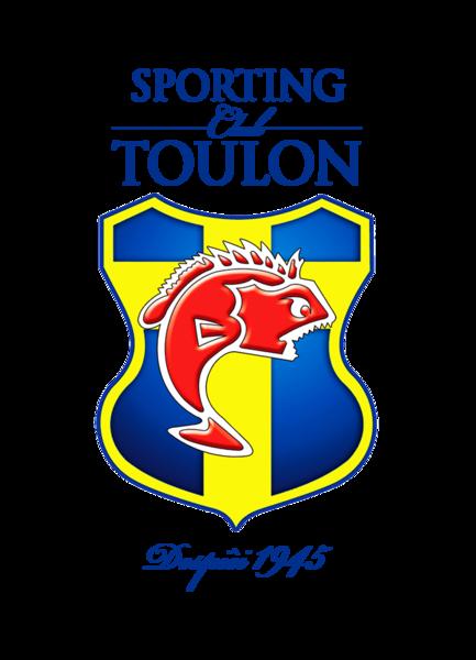 Football – Sporting Club Toulon vs Red Star à Toulon - 0