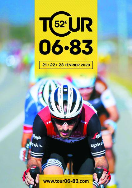 Cyclisme – Tour des Alpes-Maritimes et du Var Nice-Matin – Étape La Londe-Mont Faron à Toulon - 0