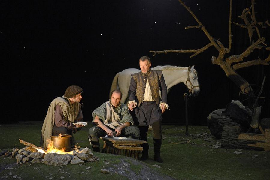 """Théâtre """"Voyage en Italie"""" (annulé) à Ollioules - 0"""