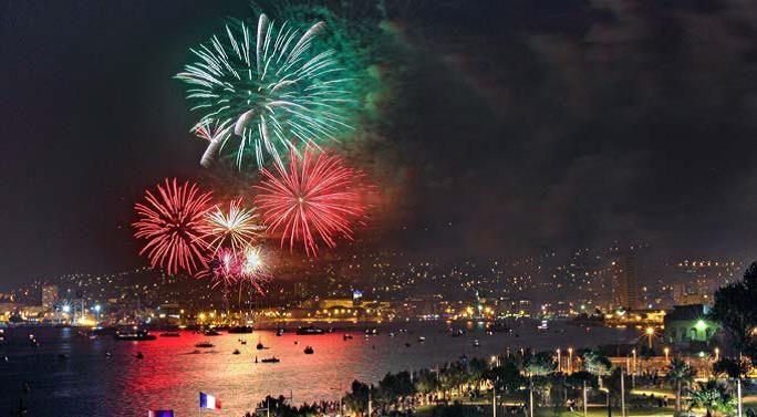 Fête Nationale à Toulon : défilé, feu d'artifice et bal du 14 juillet à Toulon - 0