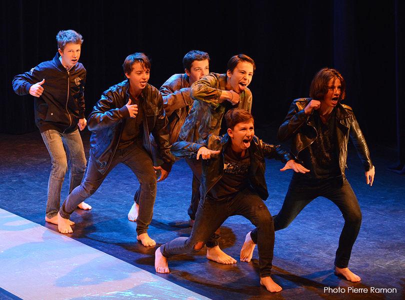 Stages de théâtre enfants / ados à Le Pradet - 1