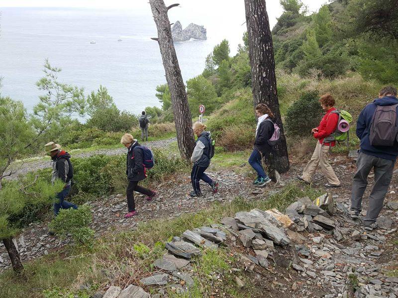 Les sophro-balades dans Toulon Provence Méditerranée à Toulon - 3