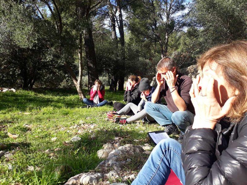 Les sophro-balades dans Toulon Provence Méditerranée à Toulon - 4