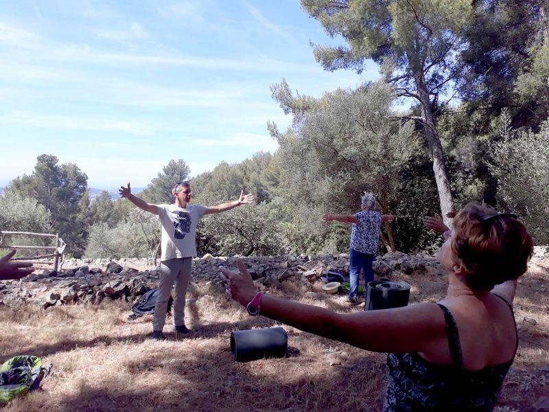 Les sophro-balades dans Toulon Provence Méditerranée à Toulon - 5