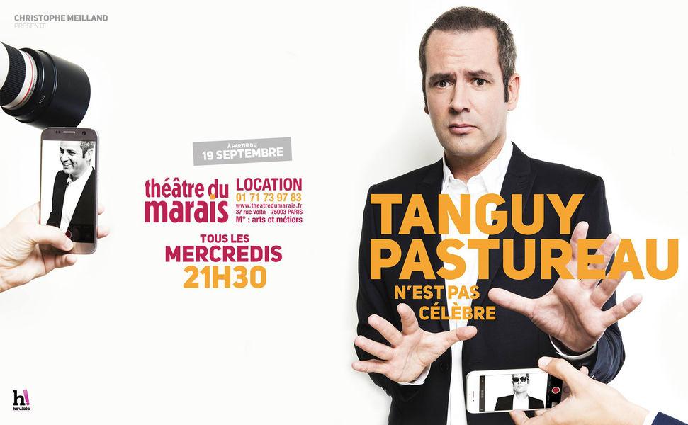 One Man Show: Tanguy Pastureau à Hyères - 0