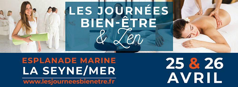 Wellness & Zen Days à La Seyne-sur-Mer - 0