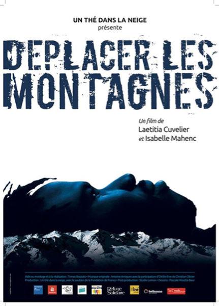 """Ciné-rencontre """"Déplacer les Montagnes"""" à Six-Fours-les-Plages - 0"""
