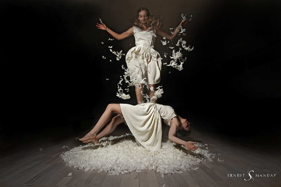 Spectacle de danse Plume à Le Pradet - 0