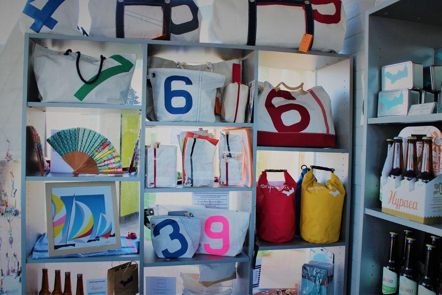The tourist office shop à Hyères - 7
