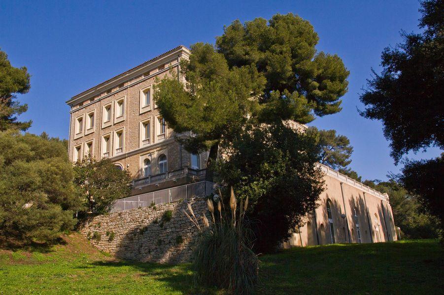 Exposition permanente du fonds de la Villa Tamaris, villa Noailles et FRAC PACA à La Seyne-sur-Mer - 0