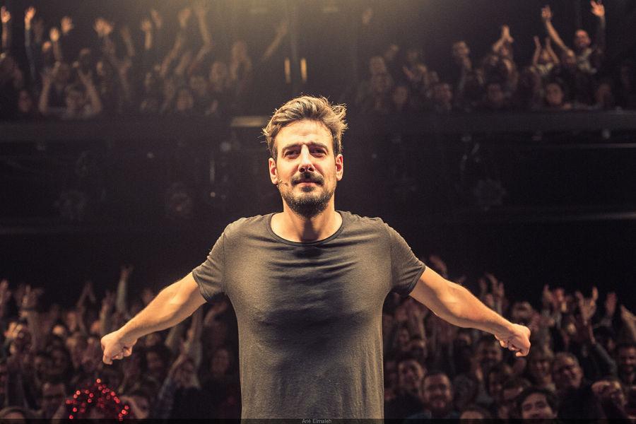 One Man Show : Maxime Gasteuil à Hyères - 2