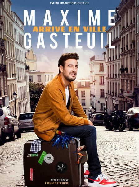 One Man Show : Maxime Gasteuil à Hyères - 0