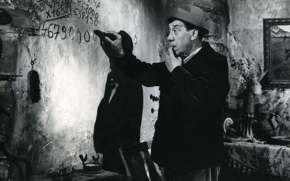 """Projection du film """"Crésus"""" à Ollioules - 0"""