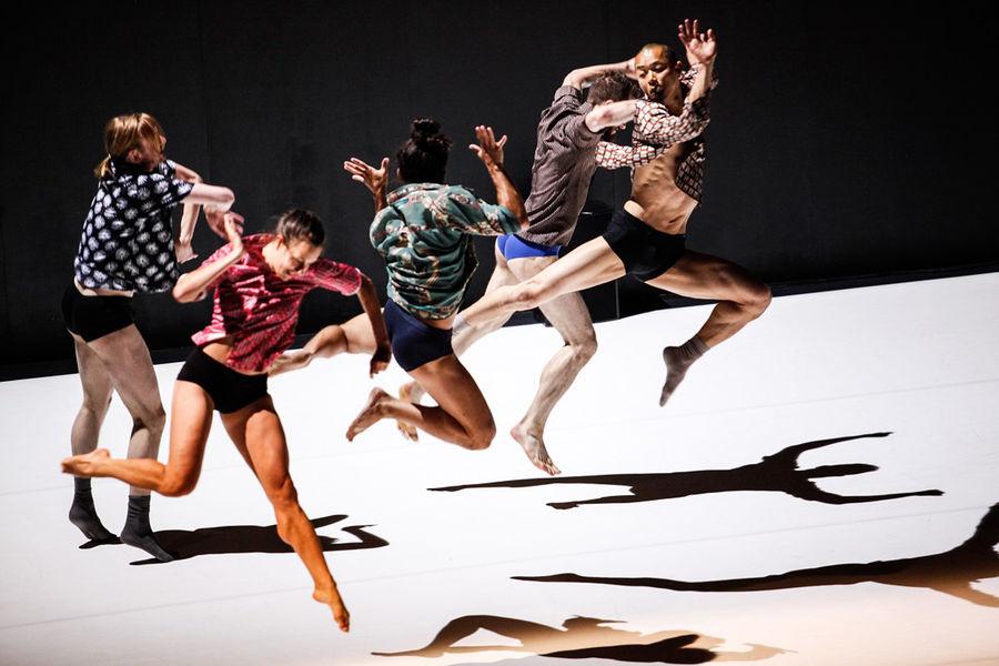 Sacre/Works Emanuel Gat Dance à Ollioules - 0