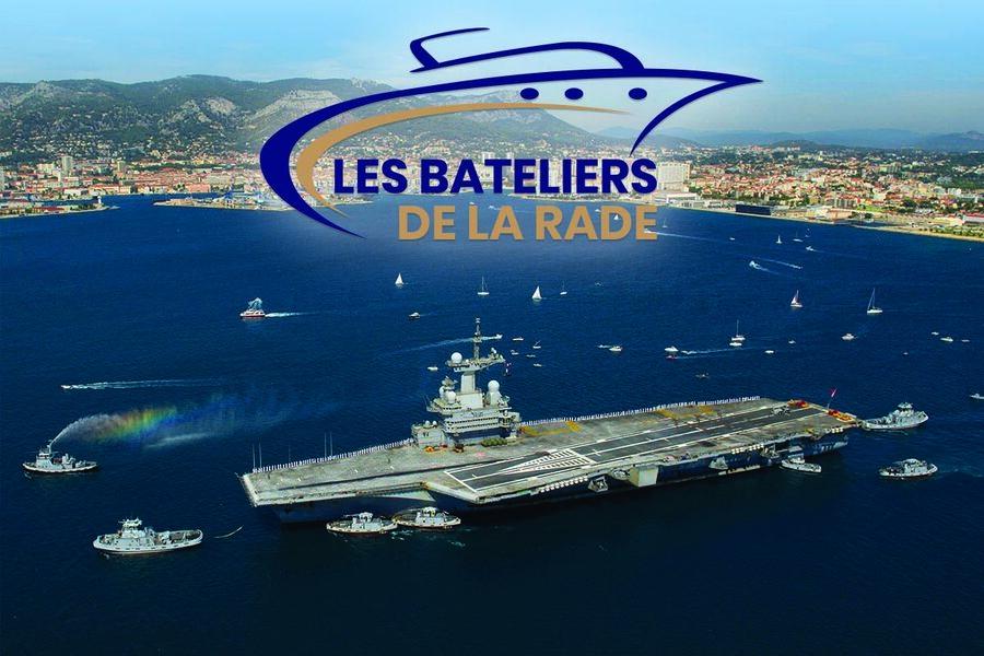 Visit of the bay à Toulon - 0