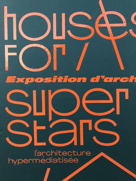 Houses for superstars in Villa Noailles à Hyères - 5