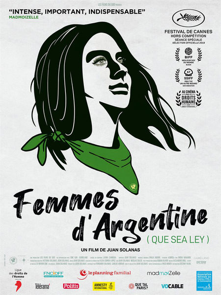 """Festival """"Au cinéma pour les droits humains"""" présenté par Amnesty International Ouest Var à Six-Fours-les-Plages - 0"""