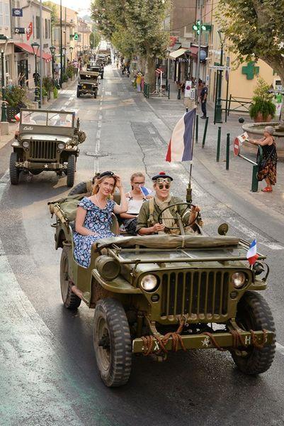 Liberation day à La Garde - 0