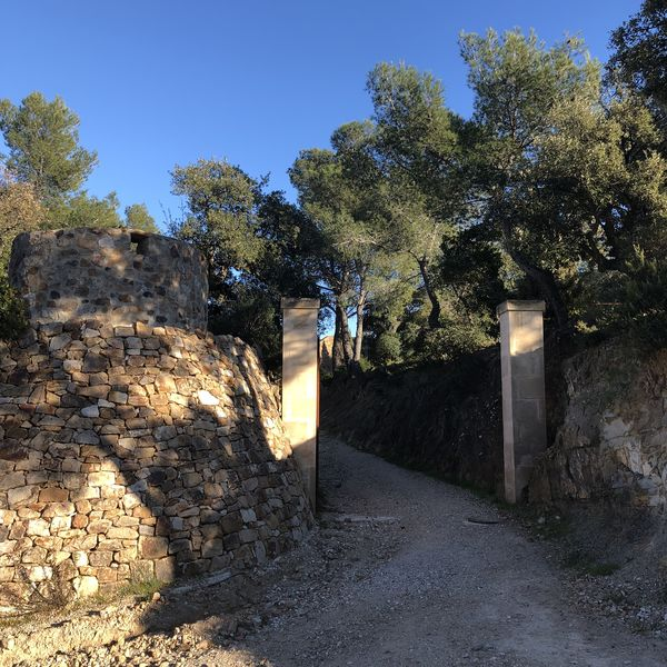 Discover Bayarde fort in Carqueiranne à Carqueiranne - 5