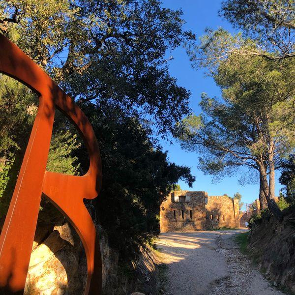 Discover Bayarde fort in Carqueiranne à Carqueiranne - 2