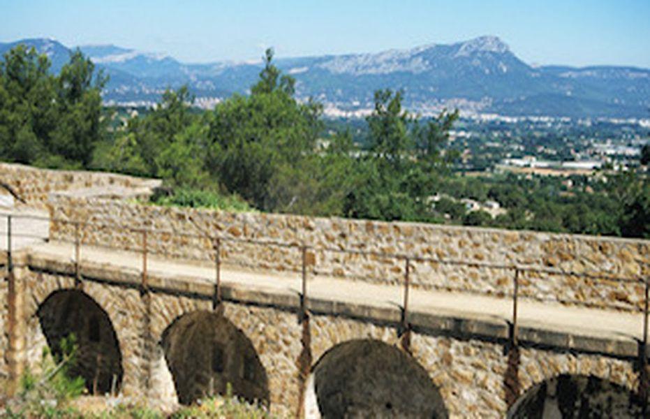 Discover Bayarde fort in Carqueiranne à Carqueiranne - 4