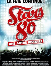 Concert – Star 80 « Une autre histoire » à Toulon - 0