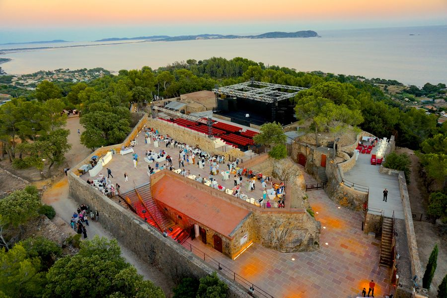 Festival de Théâtre In Situ – La Bayarde – Annulé à Carqueiranne - 3